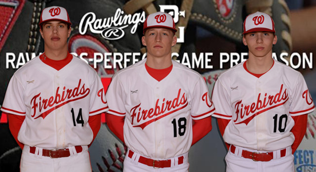 Lakota West Baseball: Kates, Hooper & Wullenweber Named to Preseason All Region Team