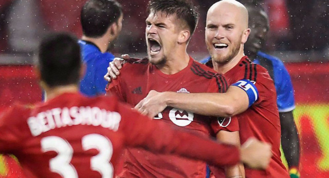 Lakota West Soccer Alum: TFC's Nick Hagglund Impressing as Moor's Temporary Replacement!