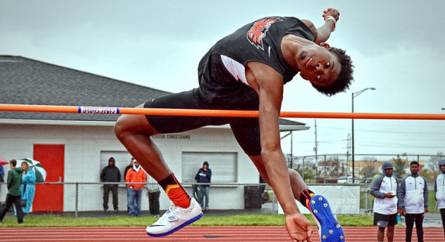 Lakota West Track & Field: Boy and Girls Teams Finish Second at Inaugural Lakota West Army Reserve Invitational