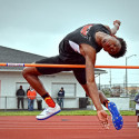 Photos:Lakota West Army Reserve Invitational 3/31/17 (Compliments of Lou Spinazzola)