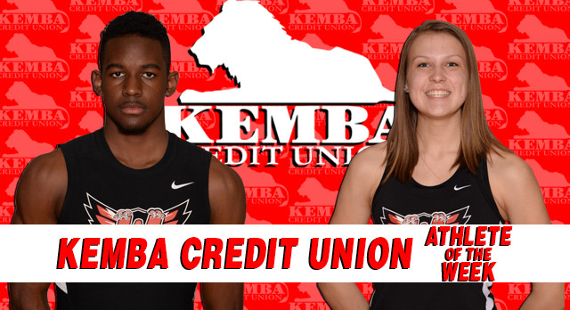 Kemba Credit Union Athletes of the Week 4/8/17 – 4/14/17