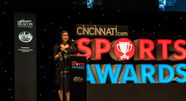 Lakota West Golf: Sompolvorachai Awarded Greater Cincy Sports Awards Girls Golfer of the Year