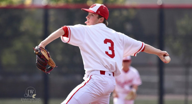 Lakota West Baseball: Firebirds Capitalize on St. X Errors in 2-1 Victory; Advance to State Final Four