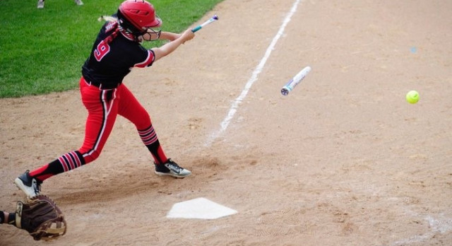 Lakota West Softball: Firebirds Fall to #1 Lebanon in Epic Home Run Filled Regional Game