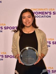 Natalia award
