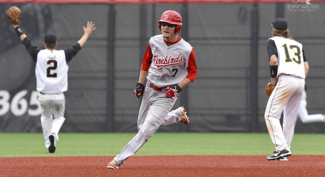 Lakota West Baseball: Firebirds Defeat Centerville in Extra Innings; Advance to Regional Championship