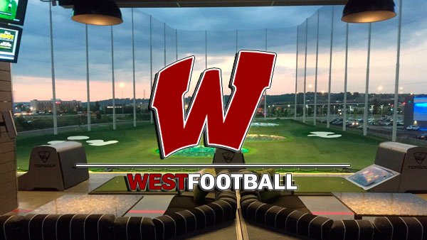 Lakota West Football Fundraiser: Firebirds On The Course At Top Golf on July 7th at 6-9:30pm!