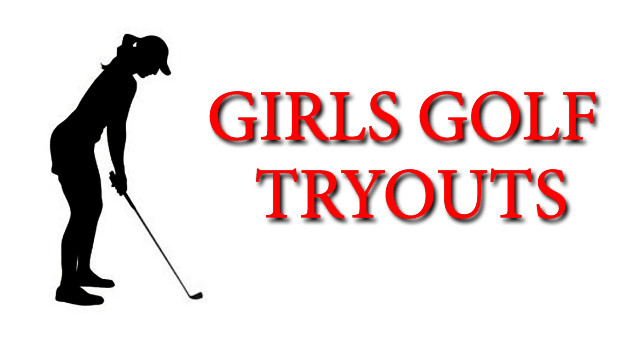 2017 Lakota West Girl's Golf Tryout Info!