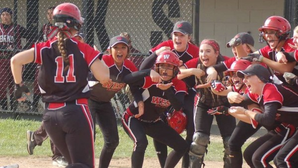 Interested In Playing Softball For The Firebirds? Lakota West Softball Meeting On Sept. 7th at 7:00 pm!
