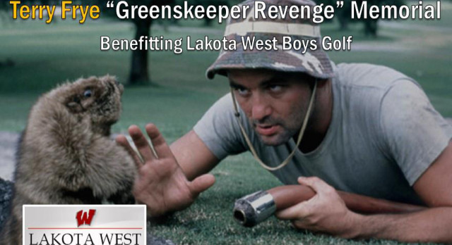 Lakota West Boys Golf Hosting Greenskeeper Revenge Golf Outing Fundraiser