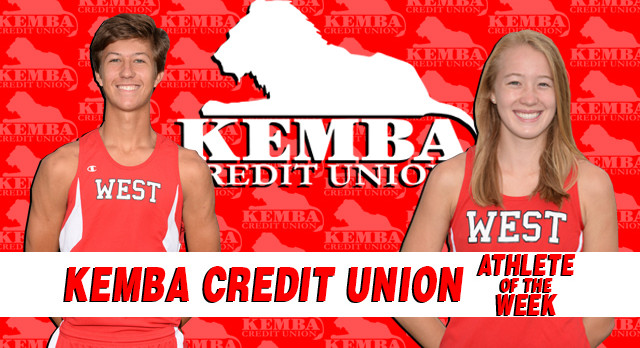 Kemba Credit Union Athletes of the Week 8/21/17 – 8/27/17