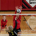Photos: Varsity Girls Volleyball vs. McAuley 8/22 (Compliments of Mark Ferland)