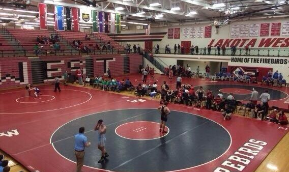 Lakota West Wrestling: Schedule Announced for Lifting & Open Mats!