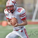 Varsity & JV Football vs. Oak Hills (Compliments of Lou Spinazzola)