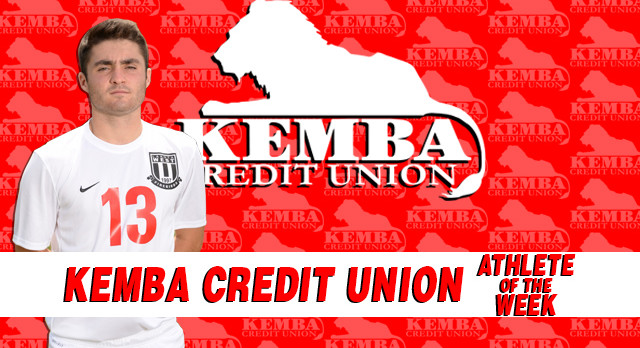 Kemba Credit Union Athletes of the Week 10/23/17 – 10/29/17