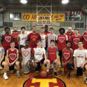 Lakota West Boys Basketball Kick-Off Season Practicing at Hoosier Gym!