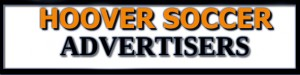 Hoover Soccer Advertisers