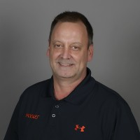 Director of Operations – David Head