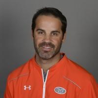 Offensive Coordinator/Running Backs – Jason Kervin