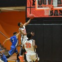 JV BasketBall vs Ramsey (2014-11-13)