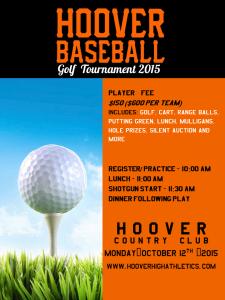 Golf Tournament Flyer 2015 (2)