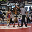 AHSAA State Wrestling Championships