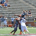 Varsity FB vs Foley (Spring game, Troy Univ, 2016-05-14)