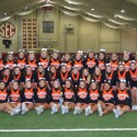 Competitive Cheer (Masters Camp, UofA 2016-06-26)