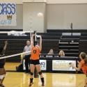 Freshmen Volleyball vs McAdory