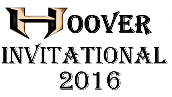 Hoover Invitational 2016