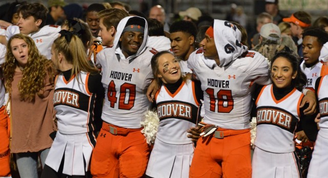 PARENTS AND FANS- CHAMPIONSHIP GAME PLAN