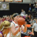 Girls Varsity Basketball vs Vestavia (2017-01-27)