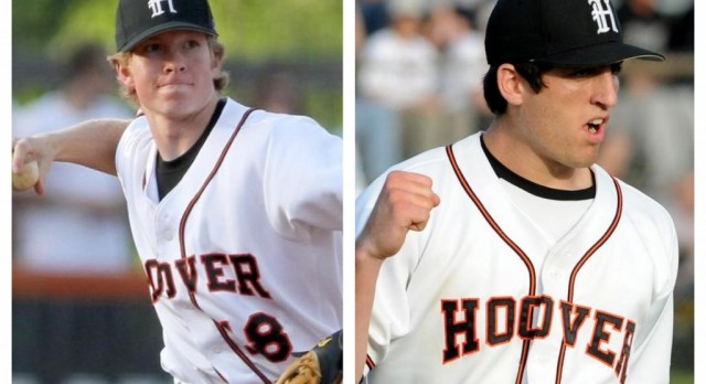 Hoover Baseball at the next level