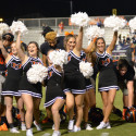 Varsity FB vs Oak Mtn (2017-10-06)