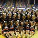 AL State Cheer Competition (2017-11-18)