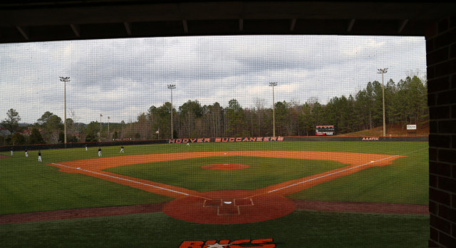 Hoover Baseball Tryout Update
