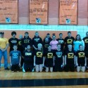 Power-lifting: Almont 2014