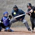 Varsity Softball vs. Birch Run 2016