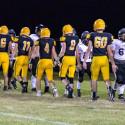 Varsity Football vs. Atherton