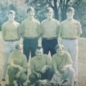 1970 Golf Team - 2015 Inductees