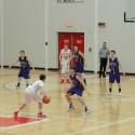 JV Boys Basketball vs. Northview 2/12/15