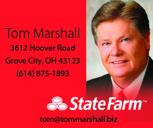 StateFarm_Marshall post