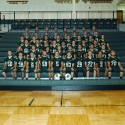Varsity Football Season Picture