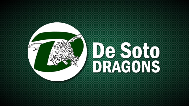 Thank You to the DeSoto Dragon's 2017 Website Sponsors
