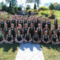 Cross Country Team Picture 2016