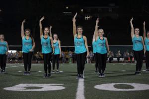 DHS Dance Team