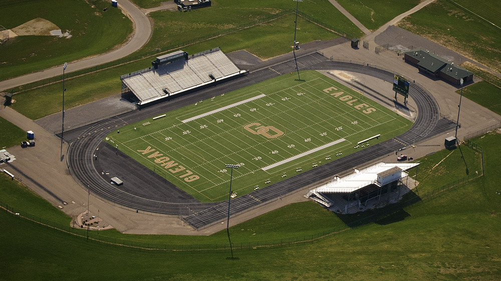 Facilities - GlenOak Golden Eagles - GlenOak High School/Middle ...