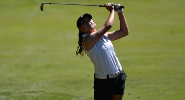 Girls Golf Undefeated