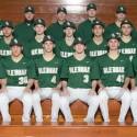 2016 Baseball Team Photos