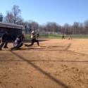Softball vs Hoover